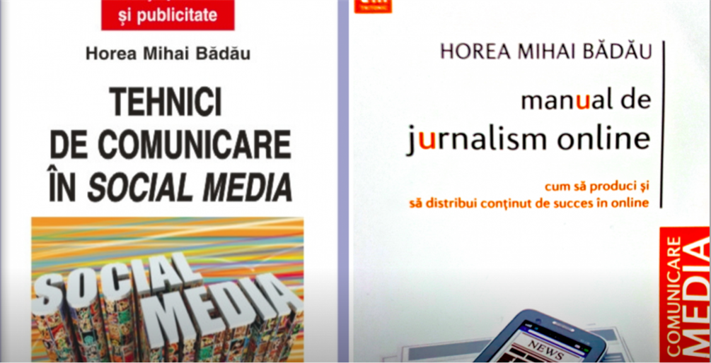 Teorii Social Media enunțate de mine care s-au adeverit